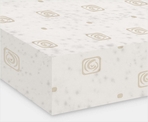 Mattress protectors help prevent mold and mildew by eliminating moisture